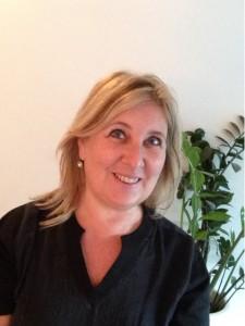 Schoonheidsspecialist en huidspecialist Monique Dessing